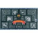 Encens indien Super Hit - 15 grs - Satya