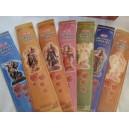 Encens des 7 Archanges 7 pochettes de 5 bâtonnets