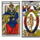ANCIEN TAROT DE MARSEILLE (GRIMAUD)